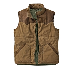 Men's Longhorn Ranchers Vest by Legendary Whitetails in Kong: Skull Island