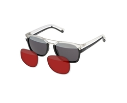 Neymar Jr. 1 NVAH Sunglasses (Initium Lenses) by Police in Captain America: Civil War