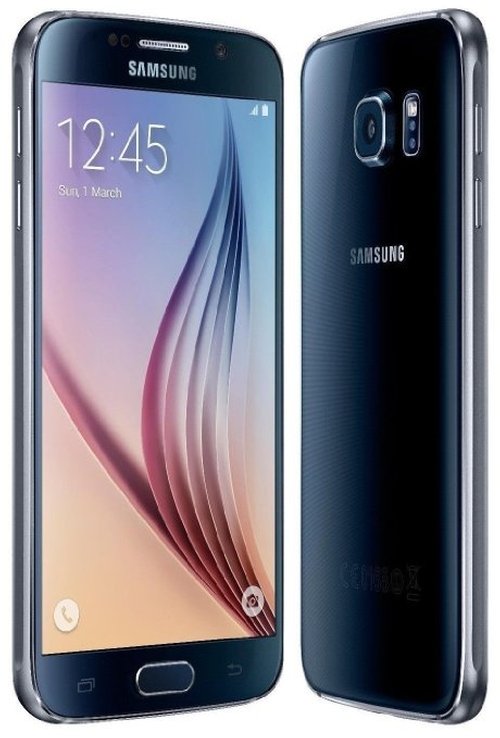 Galaxy S6 Smartphone by Samsung in Mission: Impossible - Rogue Nation