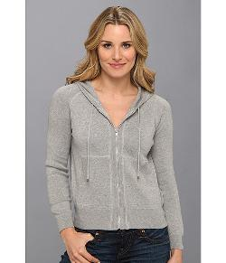 Zip Sweatshirt by 525 America in Hall Pass