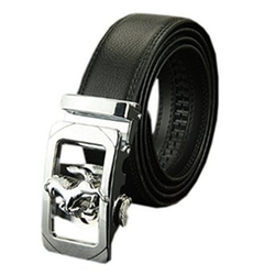 Running Horse Leather Waistband Belt by Coachea in The Big Bang Theory