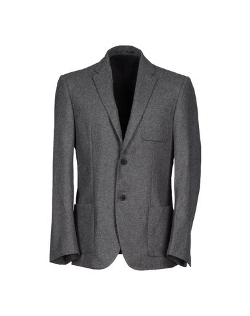 Lapel Collar Blazer by Mauro Grifoni in The Gift