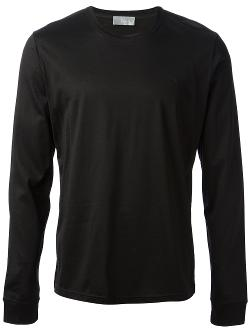long sleeve t-shirt by DIOR HOMME in This Is Where I Leave You