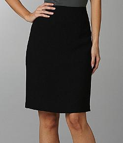 Waist Pencil Skirt by PETER NYGARD HOLLYWOOD in This Is Where I Leave You