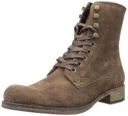 Men's Bonham Lace Boot Combat Boot by John Varvatos in The Expendables 3