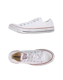 Limited Edition All Star Ox Low-Top Sneakers by Converse in We Are Your Friends