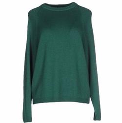 Cashmere Blend Sweater by Jil Sander Navy in Pretty Little Liars