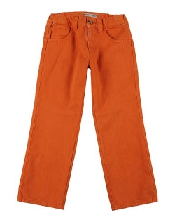 Straight Leg Casual Pants by Teddy Bear in Adult Beginners