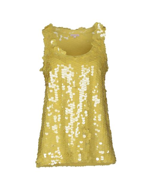 Sequin Top by P.A.R.O.S.H in The Other Woman