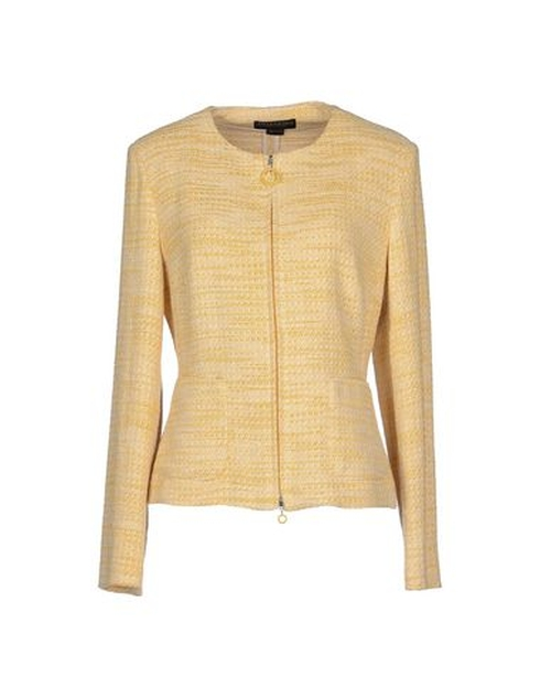 Round Collar Blazer by Anteprima Diana Gallesi in How To Be Single