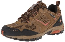 Men's Cinder Trail Running Shoe by Pacific Trail in McFarland, USA
