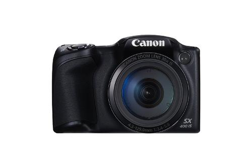 Powershot SX400 IS 16.0 MP Digital Camera by Canon in Ouija