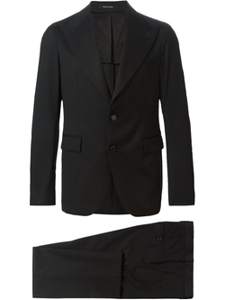 Two Piece Suit by Tagliatore in American Horror Story
