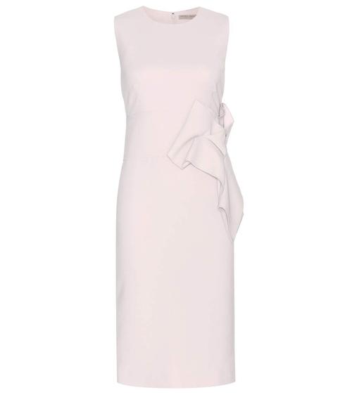 Crepe Dress by Bottega Veneta in Suits - Season 5 Episode 14