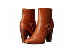 Laurie Harness Short Boots by Frye in The Bachelorette