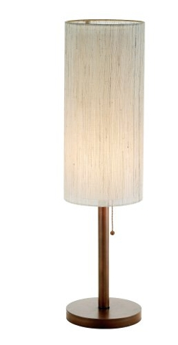 Hamptons Table Lamp by Adesso in While We're Young