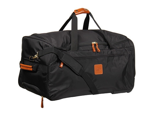 Rolling Duffel Bag by Bric's Milano X-Bags in Project Almanac