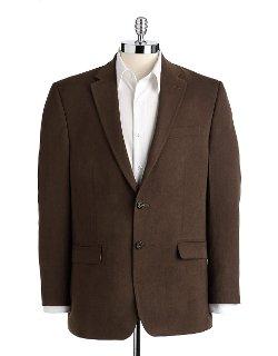 Two-button Suit Jacket by Lauren Ralph Lauren in The Best of Me