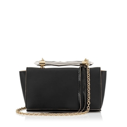 Onix Shoulder Bag by Jimmy Choo in Empire