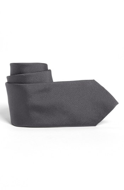 Woven Silk Tie by Nordstrom in Sinister 2