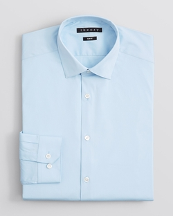 Dover Dress Shirt by Theory in We Are Your Friends