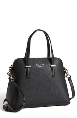 'Cedar Street - Maise' Satchel Bag by Kate Spade New York in The Intern