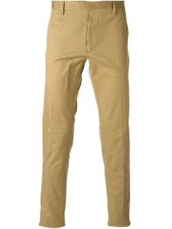 Chino Trousers by Dsquared2 in The Best of Me