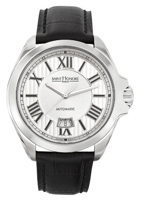 Coloseo Automatic Watch by Saint Honore in The Martian