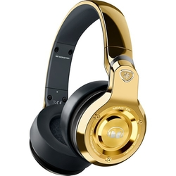 Over-the-Ear DJ Headphones by Monster in Empire