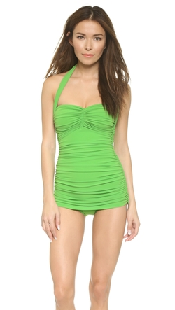 Bill Mio Swimsuit by Norma Kamali in Brooklyn