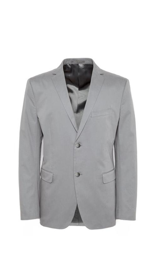 Rodolf Reddick Blazer by Theory in The Hundred-Foot Journey