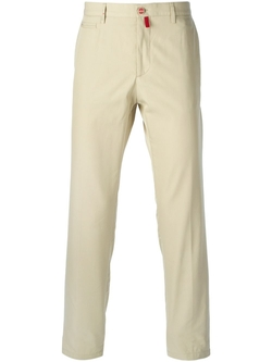 Chino Trousers by Kiton in Mission: Impossible - Rogue Nation