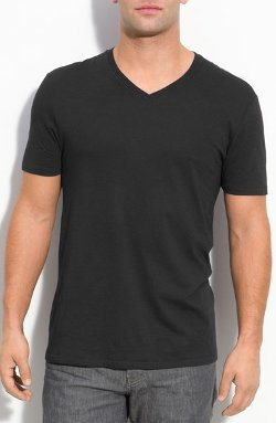 V-Neck T-Shirt by Vince in The Loft
