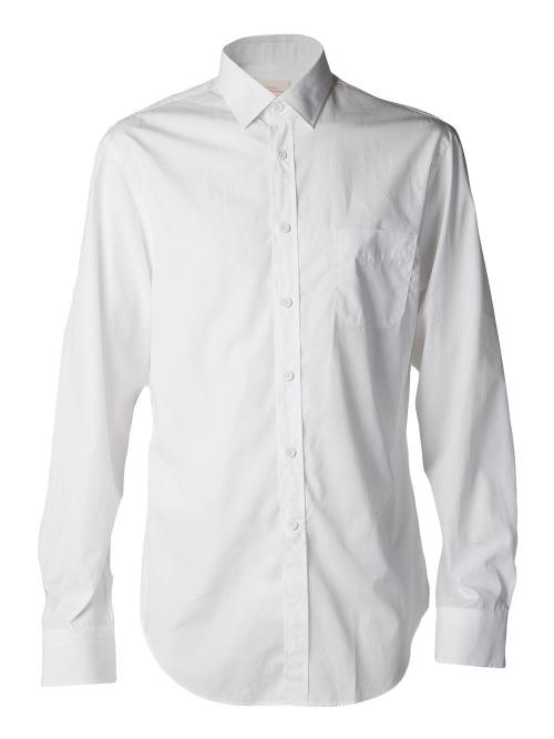poplin dress shirt by BAND OF OUTSIDERS in Yves Saint Laurent