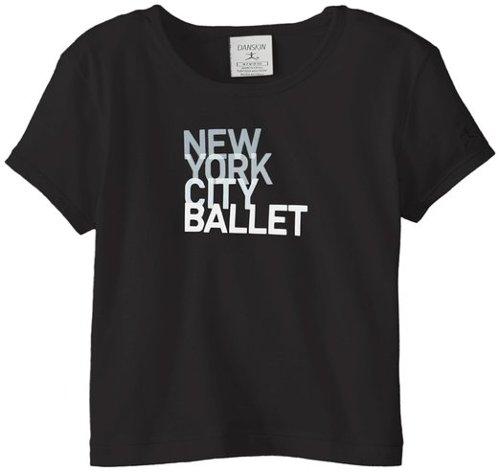 Big Girls' T-Shirt by Danskin in If I Stay