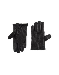 Leather Gloves by Messagerie in Prisoners