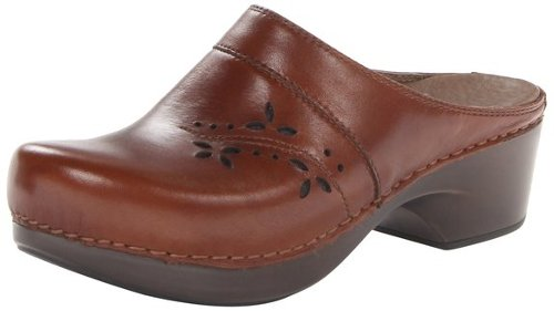 Women's Trina Mule Shoes by Dansko in The Place Beyond The Pines