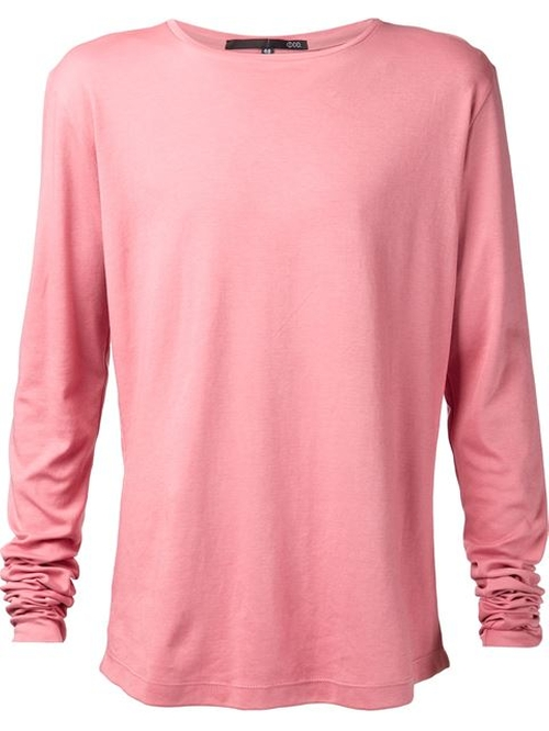 Long Sleeve T-Shirt by ØDD. in Valentine's Day