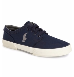 'Faxon Low' Sneaker by Polo Ralph Lauren in New Girl