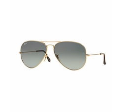 Metal Aviator Sunglasses by Ray-Ban in Empire