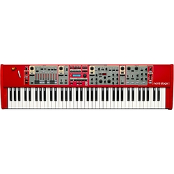 SW73 73-Key Stage Keyboard by Nord in Begin Again