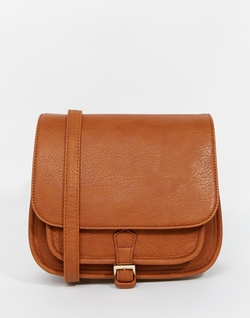 Jackie Saddle Bag by Marc B in Master of None