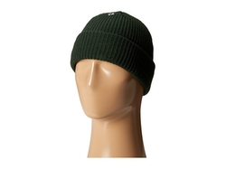 Full Stone Beanie Hat by Volcom in Elementary