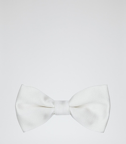 Silk Bow Tie by Rodney in Elementary