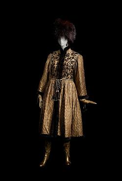 Russian Collection Ensemble 1976 by Yves Saint Laurent in Yves Saint Laurent