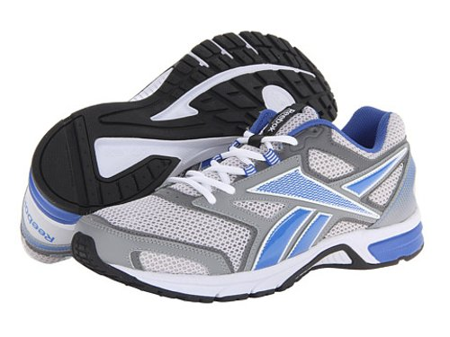 Southrange Run Sneakers by Reebok in McFarland, USA
