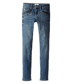 Spark Five-Pocket Skinny Jean by Hudson Kids in Boyhood