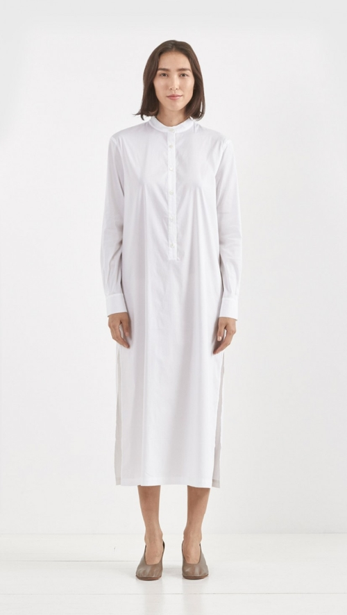 Bedouin Tunic Dress by Public School in The Purge: Election Year