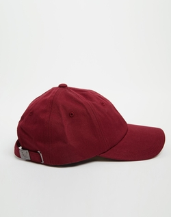 Logo Baseball Cap by Lyle & Scott in Everybody Wants Some