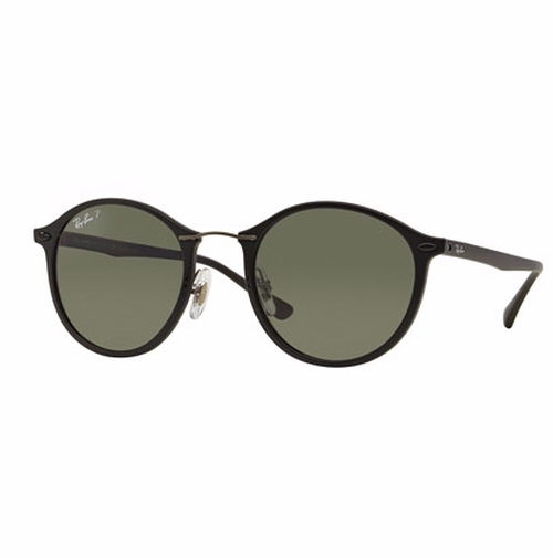 Classic Round Sunglasses by Ray-Ban in Empire